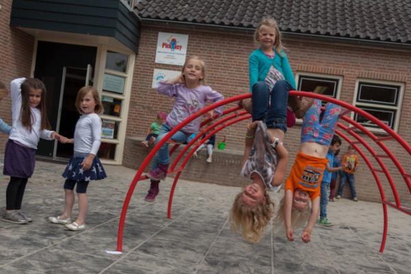 Prins Willem Alexanderschool Amersfoort